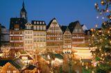 Excellence Princess: Frankfurt-Basel