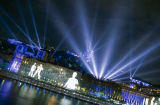 Excellence Rhône: Lichterfest Lyon-Chalon
