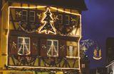 Excellence Allegra: Colmar-Strassburg